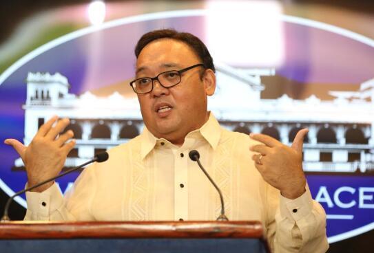 菲律宾总统府发言人:菲律宾怎能受美国法律约束