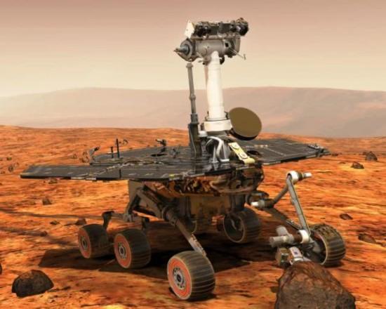 火星登陆_航天专家全面解读美国\