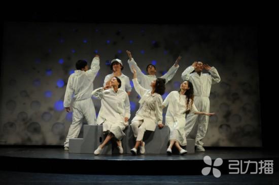 赖声川经典话剧《圆环物语》将登陆苏州保利大剧院