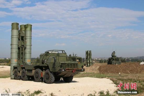 不顾美反对购买俄防导系统 土耳其政府举动获民众支持
