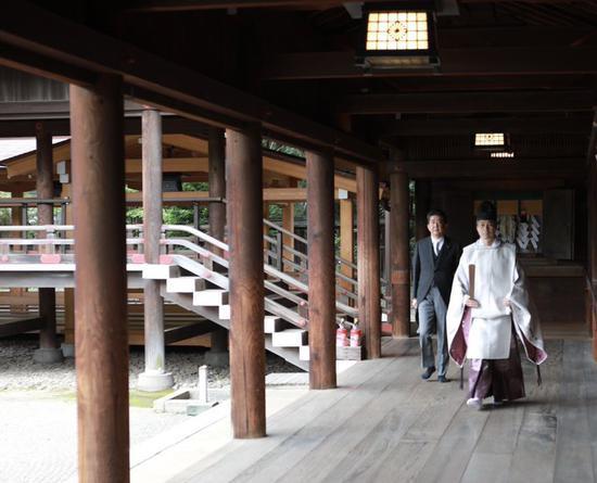 安倍自曝今天参拜靖国神社 什么时候日本正视靖国神社的历史
