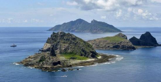 美国会为日本军事介入钓鱼岛?日媒:美军几十年前就停用附近靶场