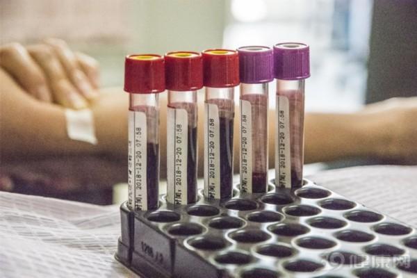 注意:当血常规里这几项指标增高,可能是癌症的危险标志
