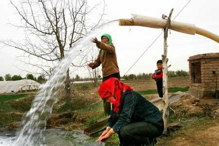 水利部摸底地下水资源:八成不能饮用