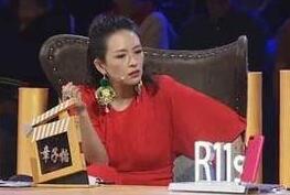 金星疑讽章子怡演技?
