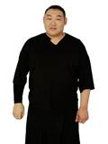 新版第11期1号男嘉宾—白绍磊