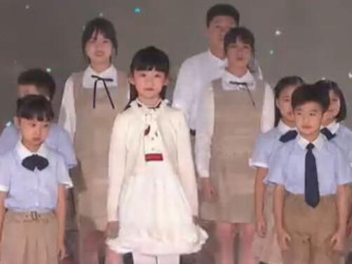 """2019江苏跨年丨 """"你可知Macau不是我真姓"""" 重温《七子之歌》听着听着就哭了"""