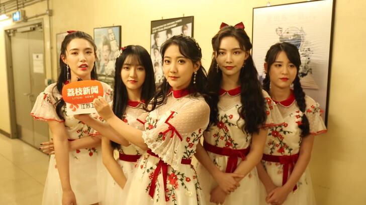 【跨年独家第七弹】SNH48后台采访 2019新年愿望全在这儿!