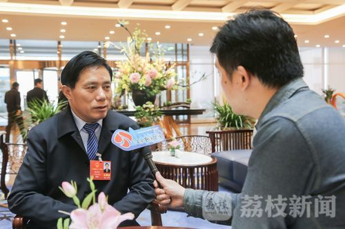 宪法修正案表决通过在江苏代表委员中持续引起热烈反响