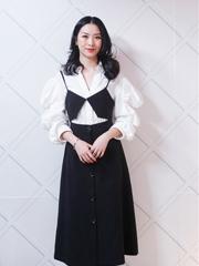 女嘉宾—景丽蓉