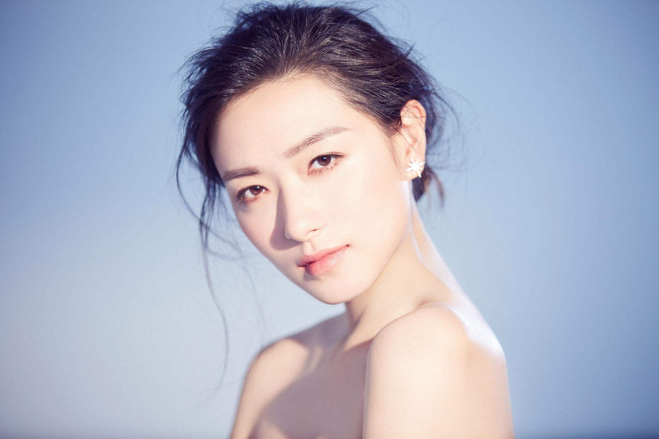 """《TOP大来宾》:""""优雅女神""""万茜"""
