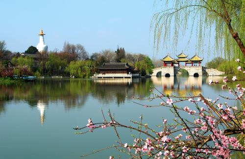 Discover beautiful Yangzhou in one day