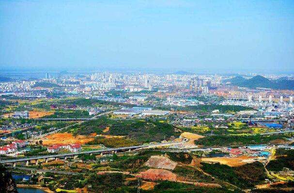镇江京口区首个国家级社管和公服标准化试点项目通过验收