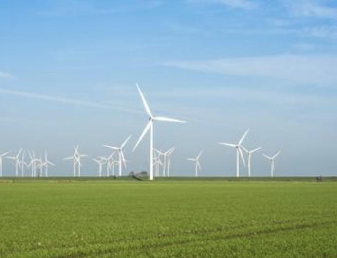 华南地区可再生能源电量占比已超欧美