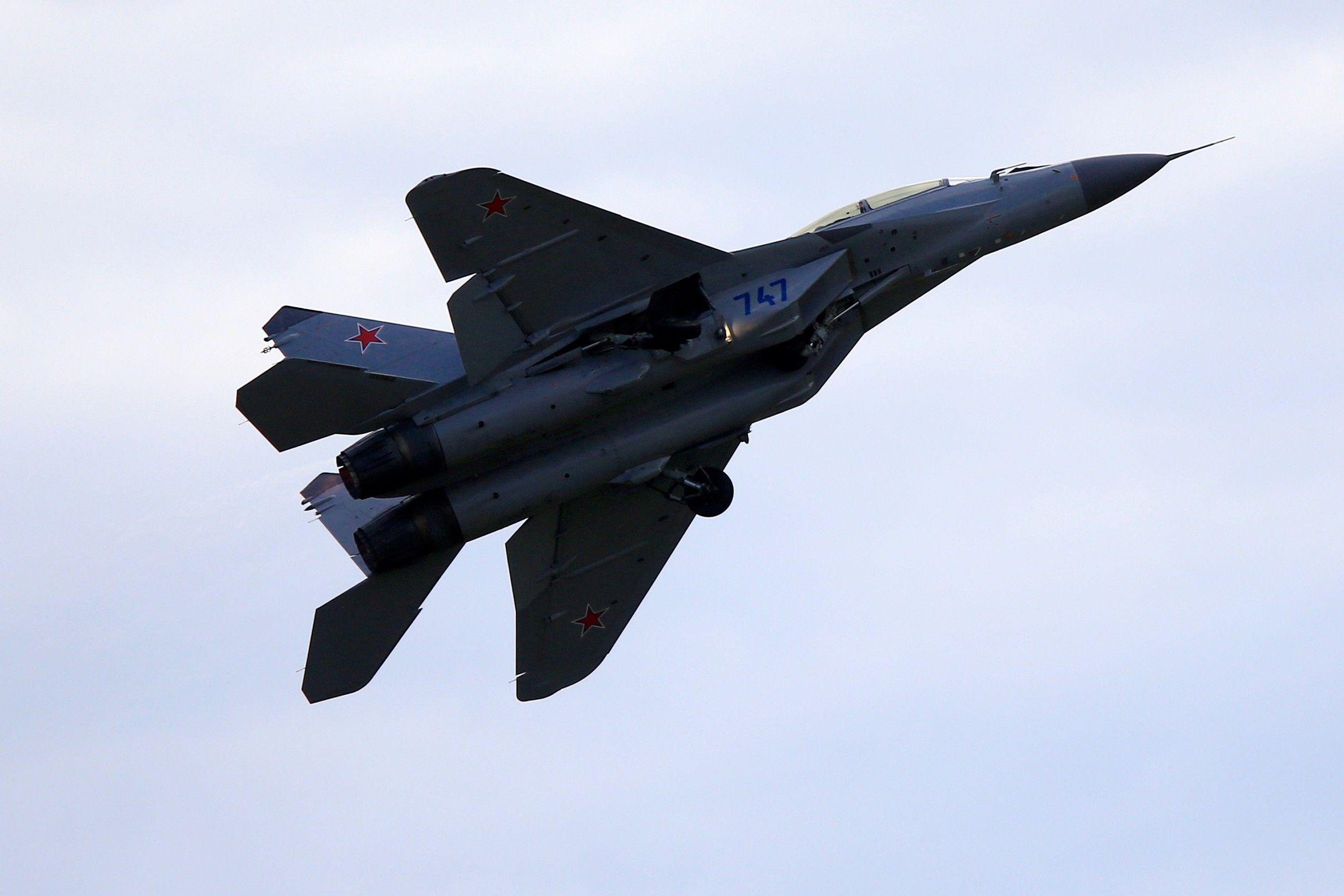 今天的军事新闻航行演出掉零件马来西亚为何僵持要购置米格35战役