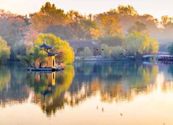 ?扬州瘦西湖、个园、何园、宋夹城等今起闭园