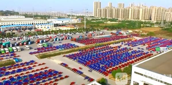 创新资金拨付模式 徐州经开区提前兑现2.5亿元提振企业发展信心