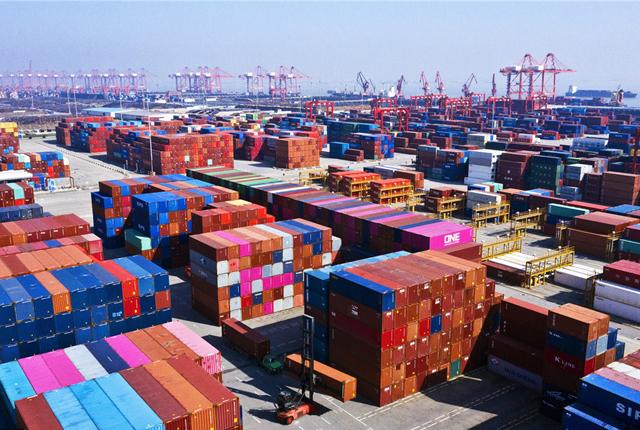 江苏太仓:港口经济回稳向好 3月份集装箱吞吐量较2月增长78.36%