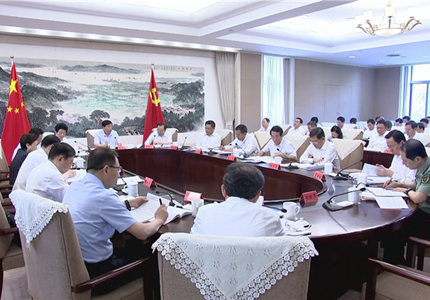 Jiangsu to strengthen fishing ban in Yangtze River