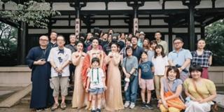 跨省游恢复,江苏迎来首个涉外旅游团