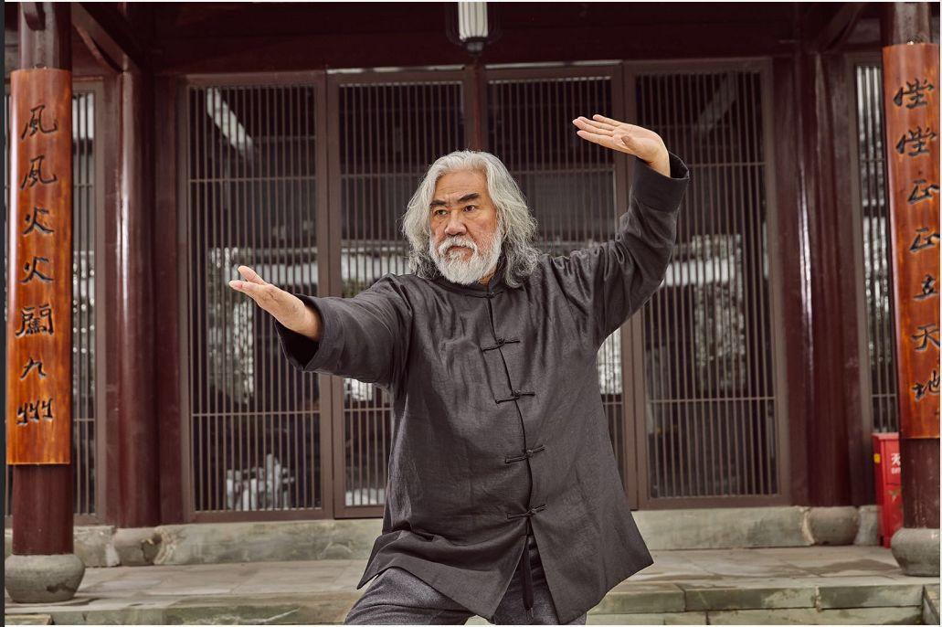 """《TOP大来宾》""""人在江湖""""张纪中"""