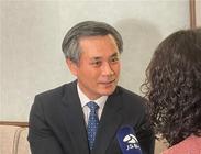 如何深化彩票网投APP与韩国友好交往合作?韩国驻沪总领事用这四个字概括